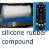 HTV molding silicone rubber