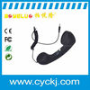 shenzhen manufacturer coco phone handset with 3.5mm plug