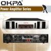 DX series Professional power Amplifier