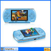 PVP game player 888888 Build-in Games 2.7 Inch TFT LCD Enclosed A Game Cassette With 999999 Games-Light Blue