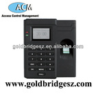 Web-Server and Anti-pass Back Function Fingerint Door Access Control