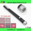 Factory Selling 5in1 laser projector pointer ,can projector five different logos