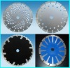 diamond saw blades & tools