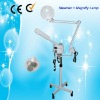 Ozone Facial Steamer with Magnifying Lamp Au-900E