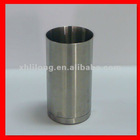 Stainless Steel Tooth Mug