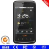 Android Smart phone WCDMA 3G Big sized Touch Screen GPS CE Approved