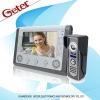 7 inch color Video Door Phone