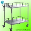WM623 hospital emergency cart