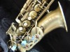 Wholesale - best NEW antique Selmer carved alto Saxophone Free hardcase(free shipping) Very beautiful