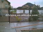 XCEL Assemble Fence Panel Spear Top