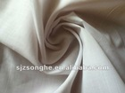 polyester/cotton grey fabric