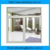 new style aluminum window