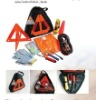 bridgestone auto emergency kit(CE FDA CERTIFICATE)