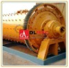 0.5-83t/h Glass Grinding Ball Mill