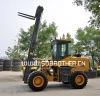 VT30A 4WD Rough Terrain Forklift 3000kg All Terrain Forklift