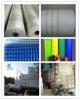 Wall plastic plaster mesh