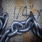 Polished Link Chain