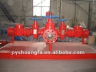 wellhead equipment api kill line manifold