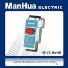 Control protective switching devices