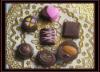 mini chocolate keychain