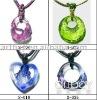 Crystal Fashion Pendant Necklace