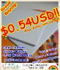 Premium 200G Full Wood Cast Coated inkjet Photo Paper
