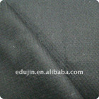 STOCK WOOL ITEM FABRIC FOR LADY'S GARMENT