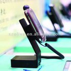 Cell Phone Security Holder for retailer, super market, phone stores