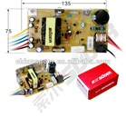 universal tv board 180V(with wire) TV power board