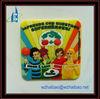 promotion 3d fridge magnet