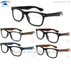 Fashion Plastic eyewear frame(PL944)