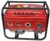 2500w recoil start gasoline generator