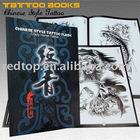 Chinese Style Tattoo books