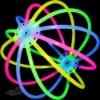 Chemical glow ball