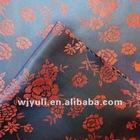 polyester viscose jacquard fabric
