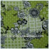 viscose lycra spandex print fabric textile