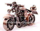 Classical Motorcycle Model for Collection