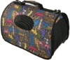 waterproof dog travel bag