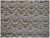 100% cotton guipure lace fabric