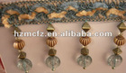 Decorative Curtain Bead Tassel