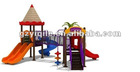 playground equipment south africa YQL-9002