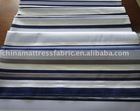 printed polyester Mattress Fabric