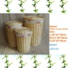 willow laundry basket JD11-01