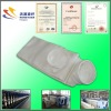 high temperature cement dust collector bag