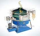 GFBD series tumbler screening machine used in medicine industry