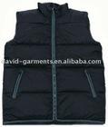 Body warmer Padded vest