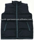 Body warmer Padded vest