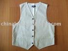 Cotton Canvas waistcoat