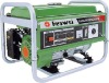 series gasoline generating set