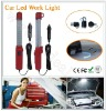 auto led work lights with patent